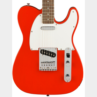Squier by Fender Affinity Telecaster Laurel Fingerboard (Race Red)