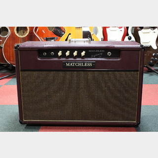 "Matchless 1996 Lightning 15 210 Combo ""Original Sampson Era"""