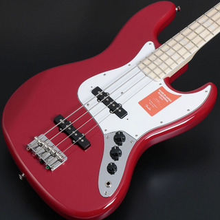 Fender Made in Japan Traditional 70s Jazz Bass Torino Red / Maple Fingerboard 【横浜店】