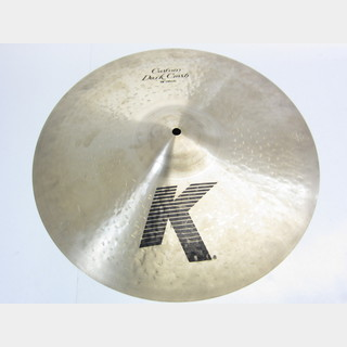 "ZildjianCustom Dark Crash 18""/45cm 【浦添店】"