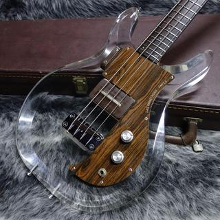 AmpegDan Armstrong Lucite Bass 1969s 【First Year!】【週替わりセール!】