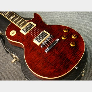 Gibson Les Paul Standard (2011年製Used) Wine Red