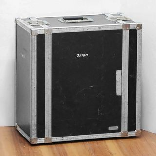 ARMOR 6U RACK CASE