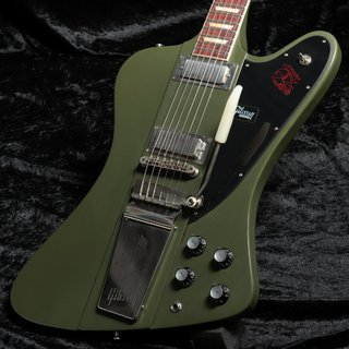 Gibson Custom Shop 1965 Firebird V M2M VOS Olive Drab Green 【御茶ノ水FINEST_GUITARS】