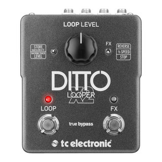 tc electronic Ditto X2 Looper 【渋谷店】