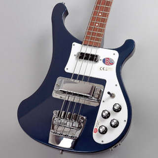 Rickenbacker4003S Midnight Blue