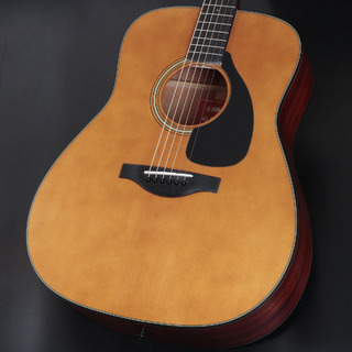 YAMAHA Red Label Series FG3 Vintage Natural 【御茶ノ水本店】