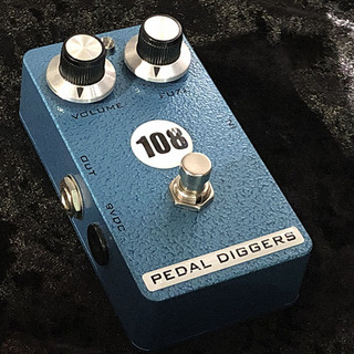 Pedal diggers108