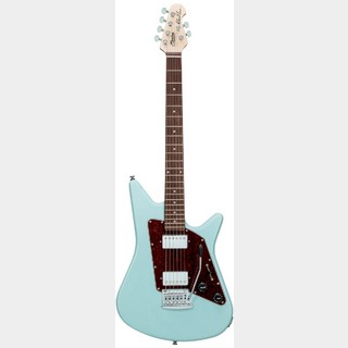 Sterling by MUSIC MAN SUB Albert Lee Signature Daphne Blue