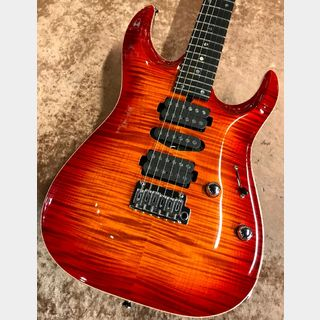 T's Guitars DST-24 Carved Top 【USED】