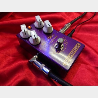 MAD PROFESSOR Royal Blue Overdrive FAC