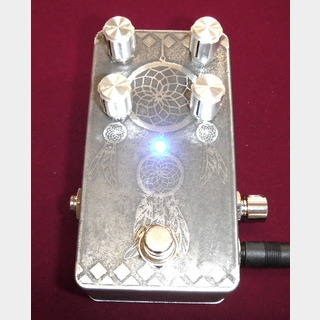 "9OVERDRIVE9 Verre -∞- ""Rock Inn 難波 1st Anniversary Special Edition""【限定3台】[DM500]"