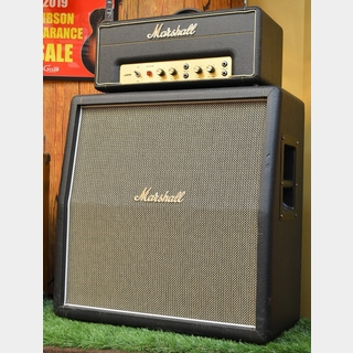 "Marshall 【USED】2061X (20W Head) + 2061CX (2 x 12"" Cabinet) SET / 【Hand Wired】【All Tube】[セット】"