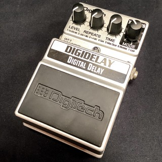 DigiTechDigiDelay【USED】