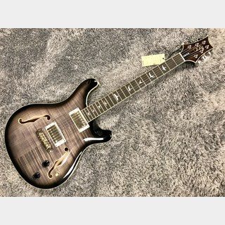 Paul Reed Smith(PRS) SE Hollowbody II Charcoal Burst 【2020年製】【フルアコ】