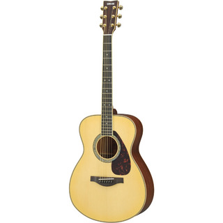 YAMAHA L Series LS16M ARE NA Natural【御茶ノ水FINEST_GUITARS】