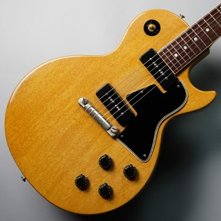 Gibson (ギブソン)1955 Les Paul Special Limed Mahogany(TV Yellow)【現物写真】