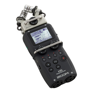 ZOOMH5 Handy Recorder