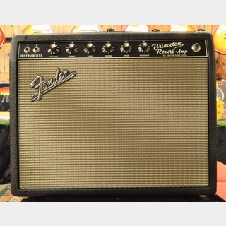 Fender  64 Custom Princeton Reverb -Hand Wired-  [12W][All Tube]【G-Club Tokyo】