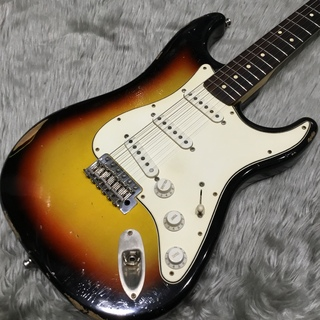 LSL INSTRUMENTS (エルエスエル) SATICOY/R 3TS Heavy Aged【中古美品入荷】