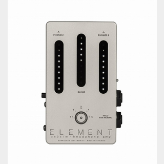 Darkglass Electronics ELEMENT《即納可能》 【新宿店】