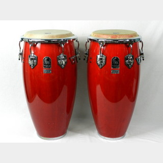 TOCA CUSTOM DELUXE WOOD CONGAS