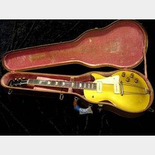 Gibson 1952 Les Paul Standard Gold Top