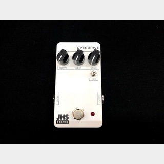 JHS Pedals OVERDRIVE