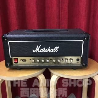 "Marshall DSL15H THE AMP SHOP西田製作所 Special ""True Marshall MOD"""