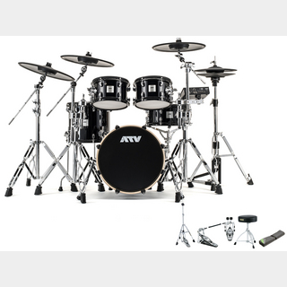 ATV aDrums artist Expanded set TAMAスターターセット ツイン【特価&推奨ヘッドフォンプレゼント!!】