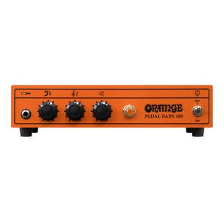 ORANGE Pedal Baby 100 [PB100] 【Carrying bag プレゼント!】