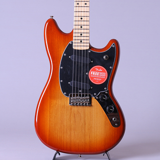 FenderPlayer Mustang/Sienna Sunburst