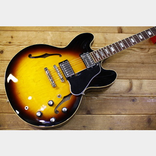 Crews Maniac Sound Reunion Vintage Sunburst
