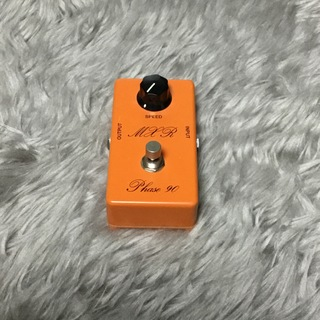 MXR 【エムエックスアール】CSP101SL Script Phase 90 with LED【USED】