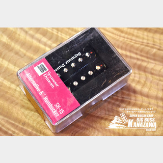 Seymour DuncanSH-15 Alternative 8 Humbucker【中古未開封品!】