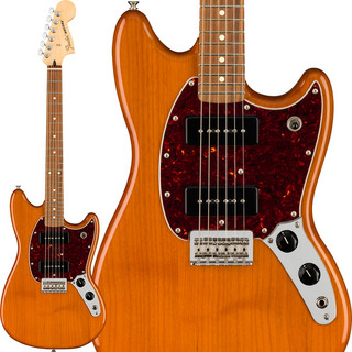Fender Mexico Player Mustang 90 (Aged Natural/Pau Ferro) [Made In Mexico]【お取り寄せ品】
