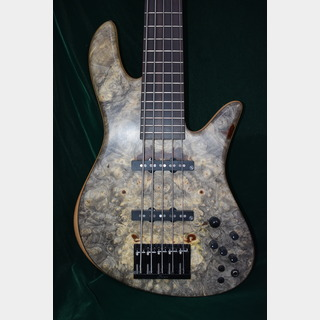 Fodera Fodera Emperer 5String Bolt On Custom