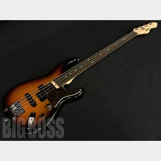 Killer KB-CRIMINAL BASS (3 Tone Sunburst)