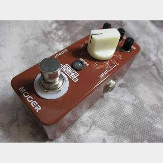 MOOER Pure Octave 【池袋店】