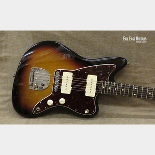 Fender Mexico Classic Player Jazzmaster Special
