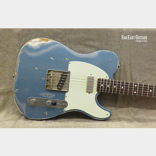 Nash Guitars T-63 Modified