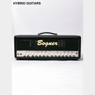Bogner Ecstasy Classic Head with FRP Hardcase