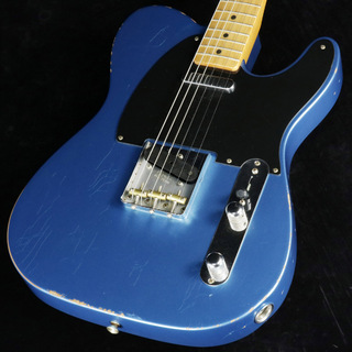 Fender Vintera Road Worn 50s Telecaster Maple Fingerboard Lake Placid Blue【名古屋栄店】