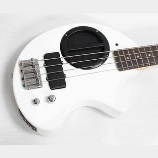FERNANDES ZO-3 BASS Snow White
