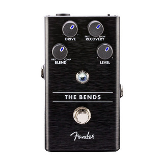 Fender The Bends Compressor Pedal 【御茶ノ水本店】