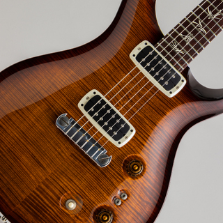 Paul Reed Smith(PRS) Paul's Guitar Artist Grade Fugured Maple Rosewood Neck Black Gold Wrap Burst 2015