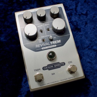 ORIGIN EFFECTS Revival TREM