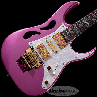 "IbanezPIA3761-PTP [""Paradise in Art"" Steve Vai new signature model]"