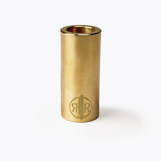 Planet Waves Rich Robinson Signature Brass Slide [PWBS-RR]