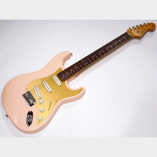 Vanzandt STV-R2 Less Pressure / Shell Pink w/Anodized PG #8407